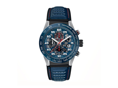 TAG Heuer - Carrera Heuer-01 Red Bull Racing Formula One Team