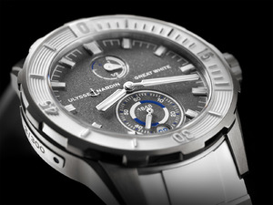 Ulysse Nardin - New Diver Chronometer