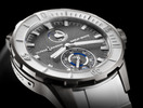 Ulysse nardin close up
