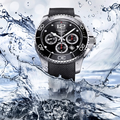 HydroConquest (Chronograph)