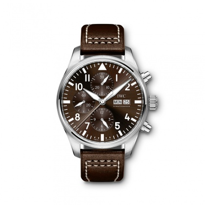 Pilot´s Watch Chronograph Saint Exupery
