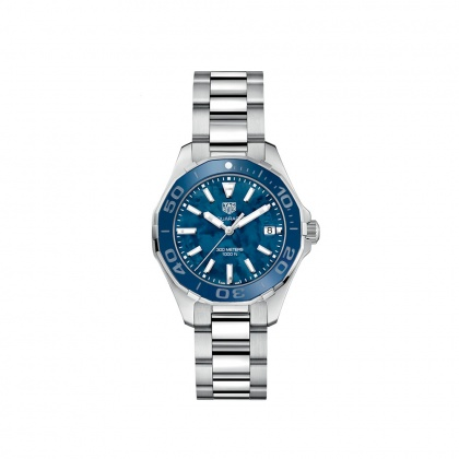Aquaracer Lady 35