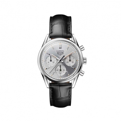.CARRERA 160 Years Silver Edition