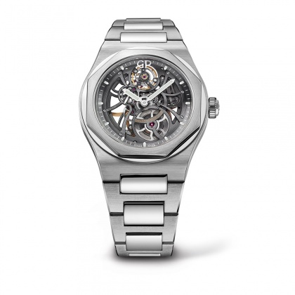 Laureato Skelleton