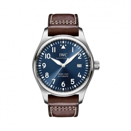 Pilot's Watch Mark XVIII Edition «Le Petit Prince»