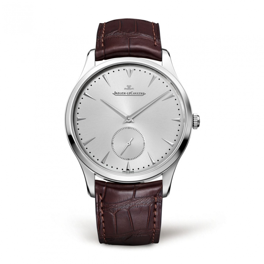 Master Ultra Thin, Jaeger-LeCoultre