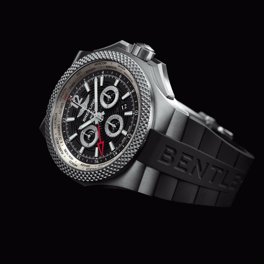 Bentley GMT Light Body B04, Breitling for Bentley
