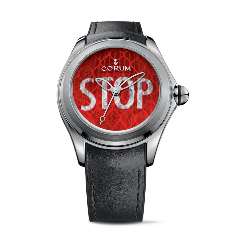 Bubble Stop, Corum