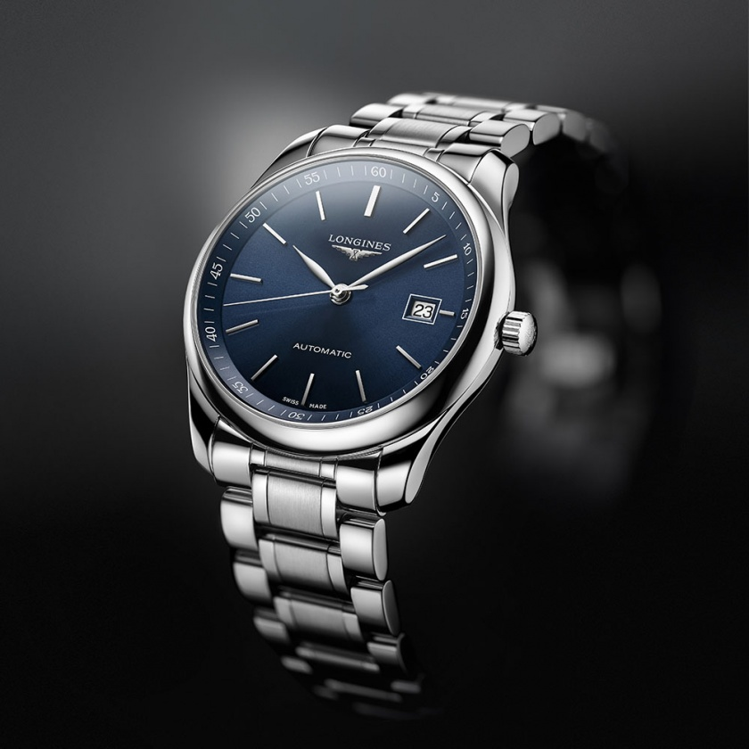 The Longines Master Collection, Longines