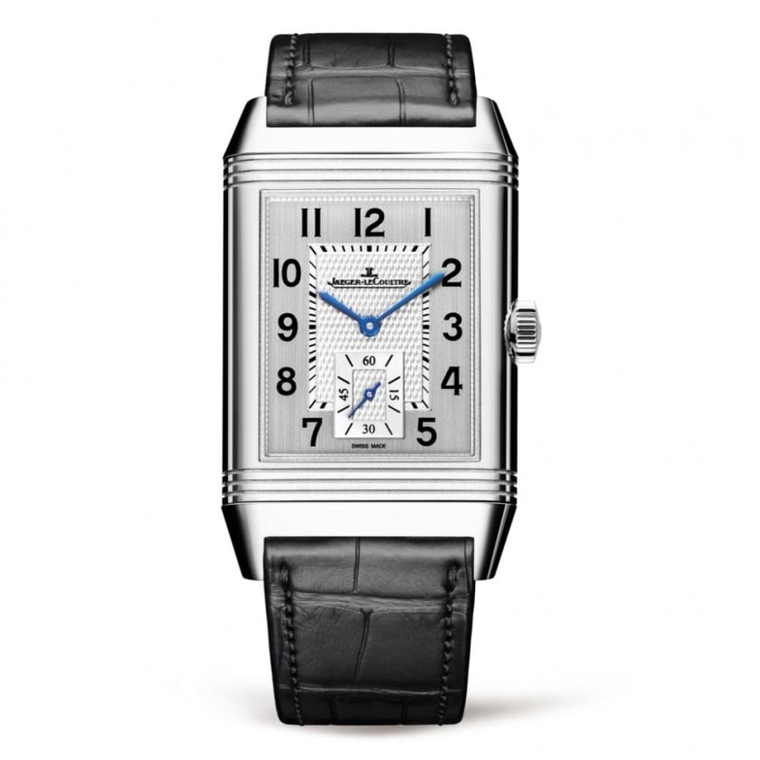 Reverso Classic Large Duoface Small Seconds, Jaeger-LeCoultre