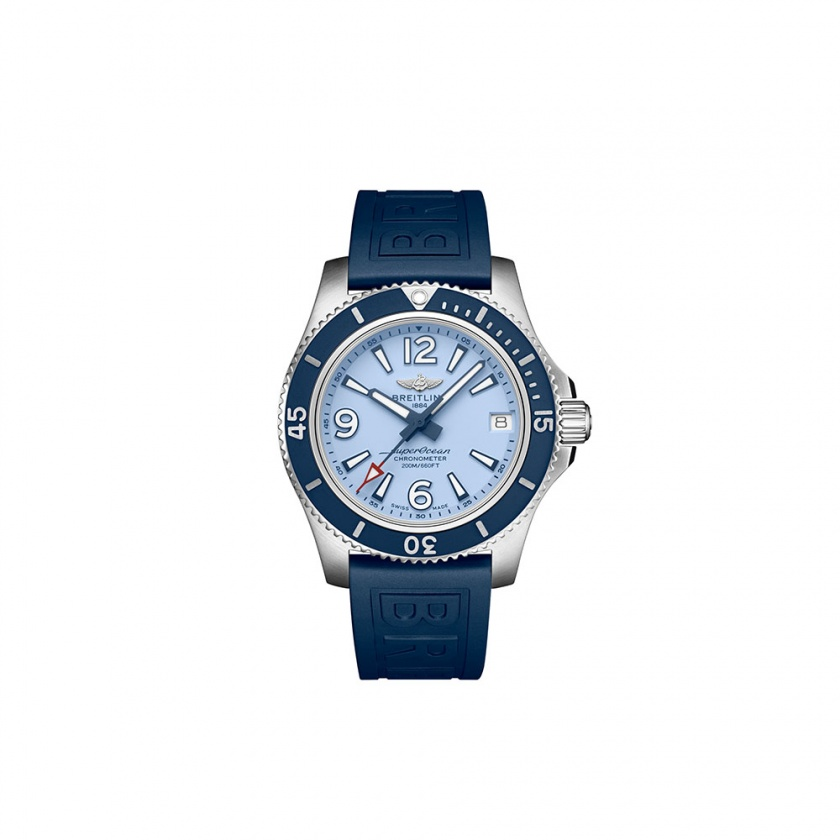 Superocean Automatic 36, Breitling